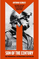 M: Son of the Century Kindle Edition