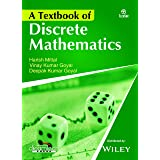 Buy A Text Book Of Discrete Mathematics Book Online At Low Prices In India A Text Book Of Discrete Mathematics Reviews Ratings Amazon In