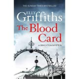 The Blood Card: The Brighton Mysteries 3