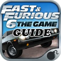 FAST & FURIOUS UNOFFICIAL GAME GUIDE