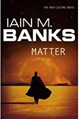 Matter (Culture series Book 8) Kindle Edition