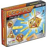 Geomag Classic Panels Juego de Construcción Educativo, 50 piezas (461), Multicolor