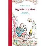 Agente Ricitos (Primeros Lectores (1-5 Años) - Álbum Ilustrado)