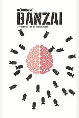 Banzai Formato Kindle