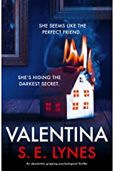 Valentina: An absolutely gripping psychological thriller Kindle Edition