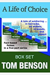A Life of Choice: The Whole Story (Box Set) Kindle Edition