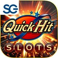 Quick Hit Slots - Free Vegas Slots!