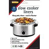 Toastabags Slow Cooker Liner (Pack van 25)