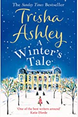 A Winter's Tale: A festive winter read from the bestselling Queen of Christmas romance Kindle Edition