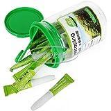 2pcs ISTA 4g Aquarium Cyanoacrylate Adhesive Aqua Plant Super Upgrade Instant Glue