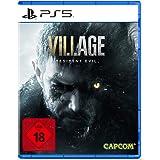 SONY Resident Evil Village - PS5 USK18
