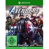 Marvel's Avengers (inkl. gratis uppgradering till Xbox Series X) (XONE)