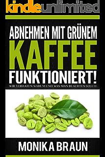 Extrakt aus grünen Kaffeebohnen in Kanada erhältlich
