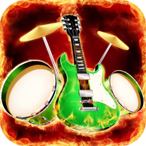 Music Band Box 3D
