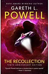The Recollection Kindle Edition