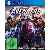 Marvel's Avengers (inklusive gratis uppgradering till PS5) (PS4)