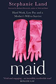 Maid: Barack Obama's Summer Reading Pick of 2019!