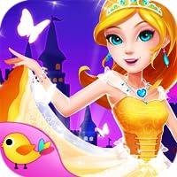 Princess Dancing Party