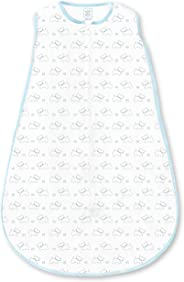 SwaddleDesigns Cotton Sleeping Sack