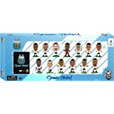 SoccerStarz ARGTP18 Argentinië 13 spelers Team Pack 2018 Edition figuur