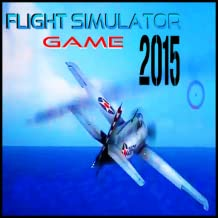 Flight Simulator Game 2015