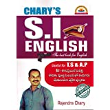 Chary's SI English - Useful For TS and AP Sub Inspector and Constable