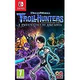 Trollhunters I Difensori Di Arcadia - Nintendo Switch