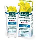 Kneipp Gezichtscrème nachtkaars met 5% ureum, (1 x 50 ml)