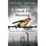[[Man's Search For Meaning: The classic tribute to hope from the Holocaust]] [By: Frankl, Viktor E] [May, 2004]