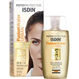 ISDIN Fotoprotector Isdin Fusion Water Urban Spf 30-50 Ml