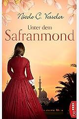 Unter dem Safranmond Kindle Ausgabe