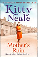 Mother's Ruin Kindle Edition