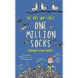 The Boy Who Stole One Million Socks