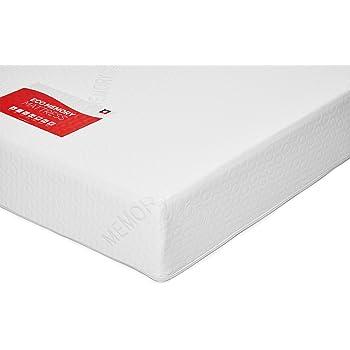 "Ikea Small Single Reflex Foam Orthopaedic Mattress Topper 1/"" 2/"" 3/"" 4/"" inch"