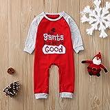 Ldiawnshi Family Christmas Pajamas Set, Classic Sleepwear Xmas Nightwear Homewear Tops and Pants Xmas Family Sleepwear