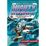 Ricky Ricotta's Mighty Robot vs. The Mecha-Monkeys from Mars (Ricky Ricotta #4)