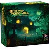 Betrayal at House on the Hill 2nd Ed.