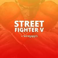 Guide for Street Fighter V