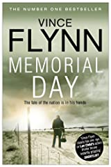 Memorial Day (The Mitch Rapp Series Book 5) Kindle Edition
