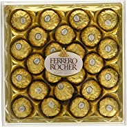 Ferrero Rocher Premium Choclates 24 Pieces,  300 g