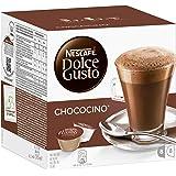Nescafé Dolce Gusto Chococino Cacao, Chocolat, 16Capsules (8portions)