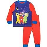 Teletubbies Pijamas de Manga Larga para niños