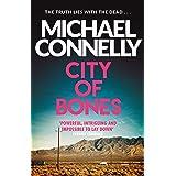 City Of Bones (Harry Bosch Book 8) (English Edition)