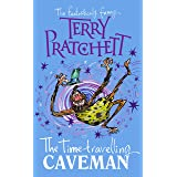 The Time-travelling Caveman (English Edition)