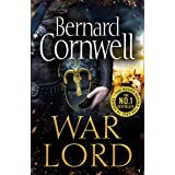 War Lord: Book 13 (The Last Kingdom Series)
