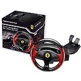 Thrustmaster Ferrari Red Legend | Racing Game Wheel | PC/PS3