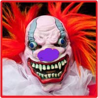 Clown Fake Call and sms ( Calling Prank from Clown )