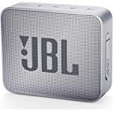 JBL GO 2 Wireless Portable Speaker, Ash Gray JBLGO2GRY