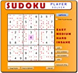 Sudoku Game and Solver - Easy, Medium, Hard and Insane Puzzles [Download]