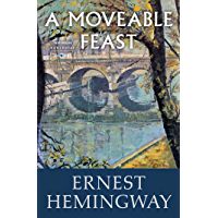 A Moveable Feast (English Edition)